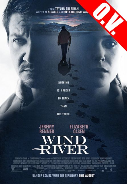 WIND RIVER | ORIGINAL VERSION
